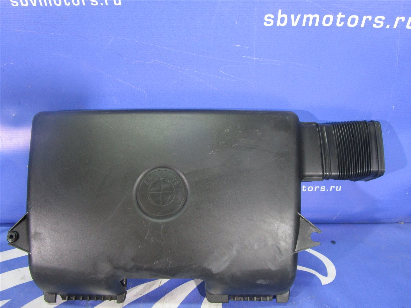 Воздухозаборник Bmw 1-Series E87 N46B20B 2005
