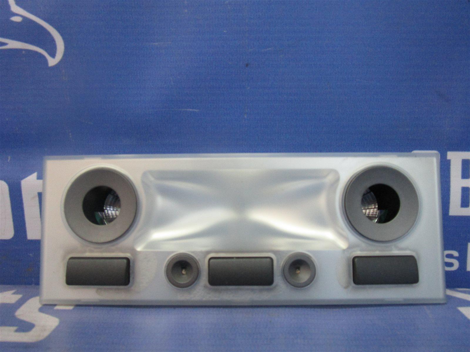Плафон салона Bmw 7-Series E65/66 N62B44A 2002