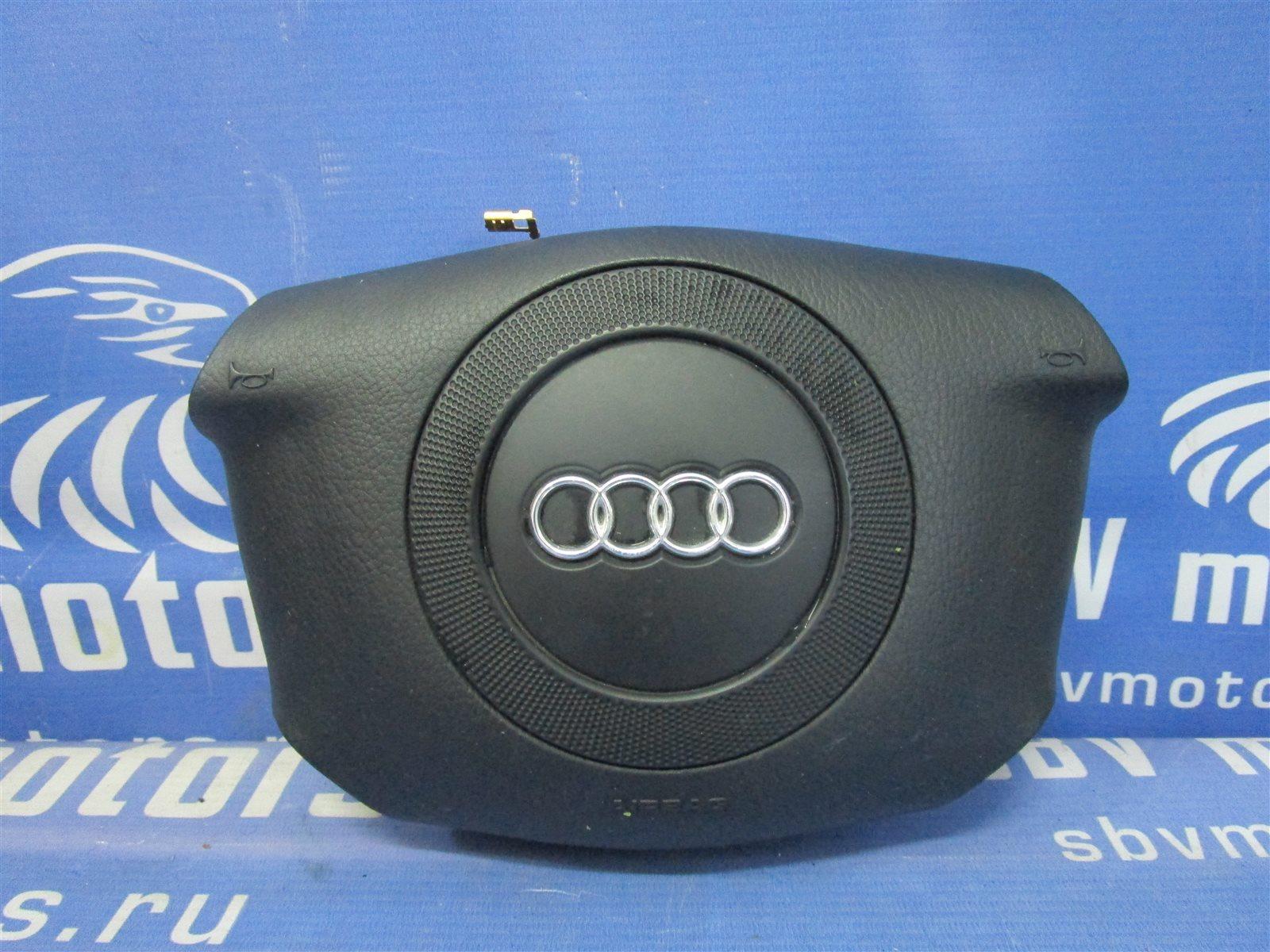 Аирбаг на руль Audi A4 B5 APS 1999