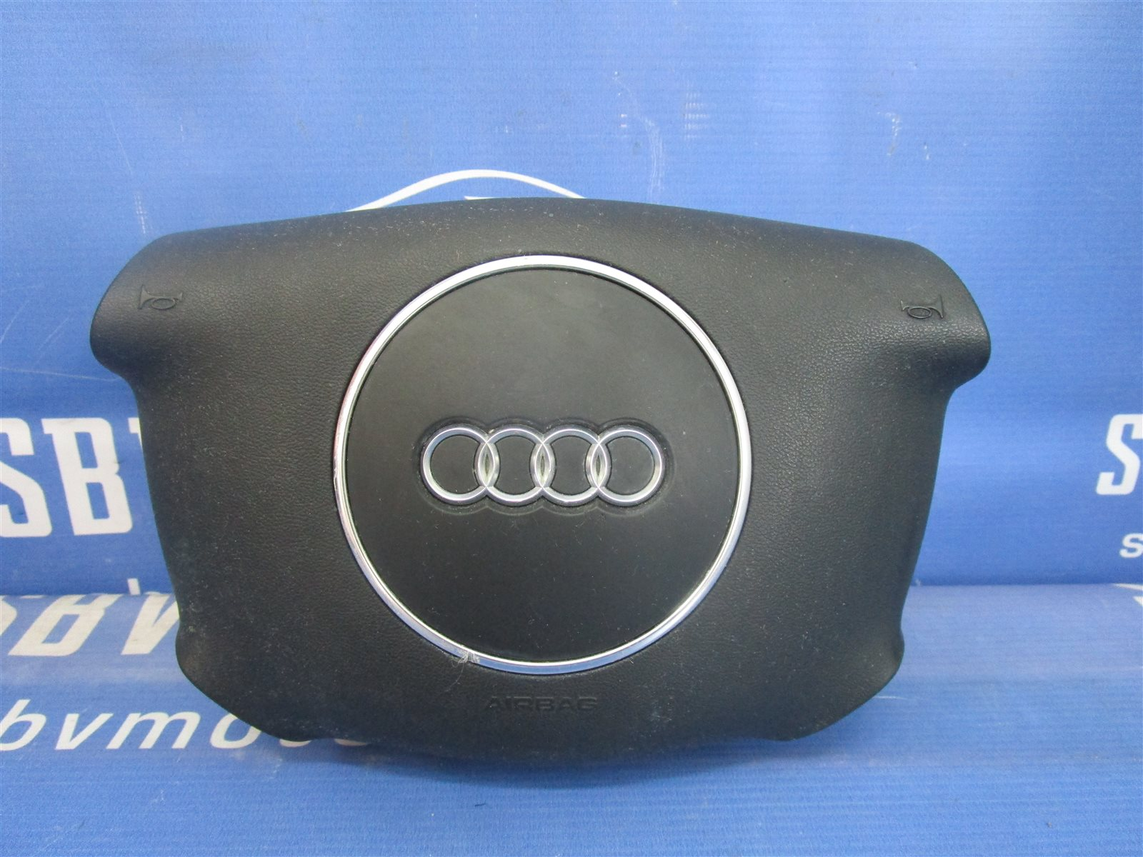 Аирбаг на руль Audi Allroad C5 BES 1999