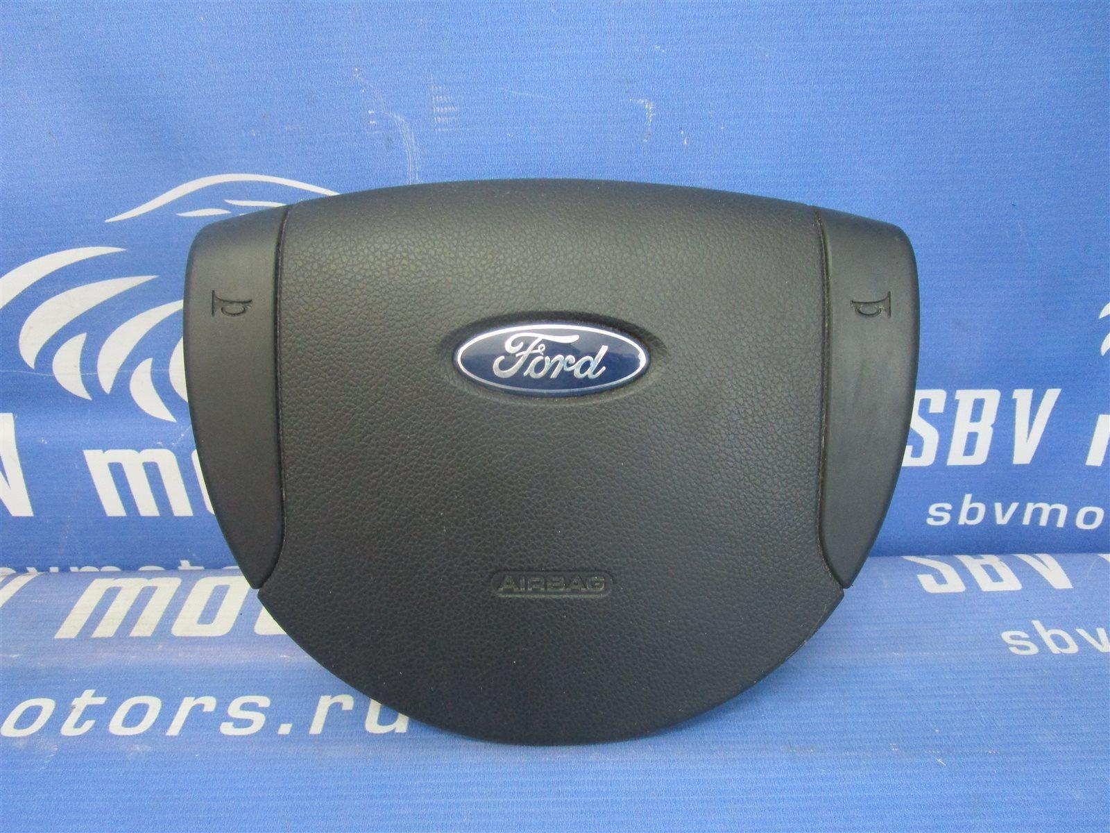 Аирбаг на руль Ford Mondeo B5Y 2004