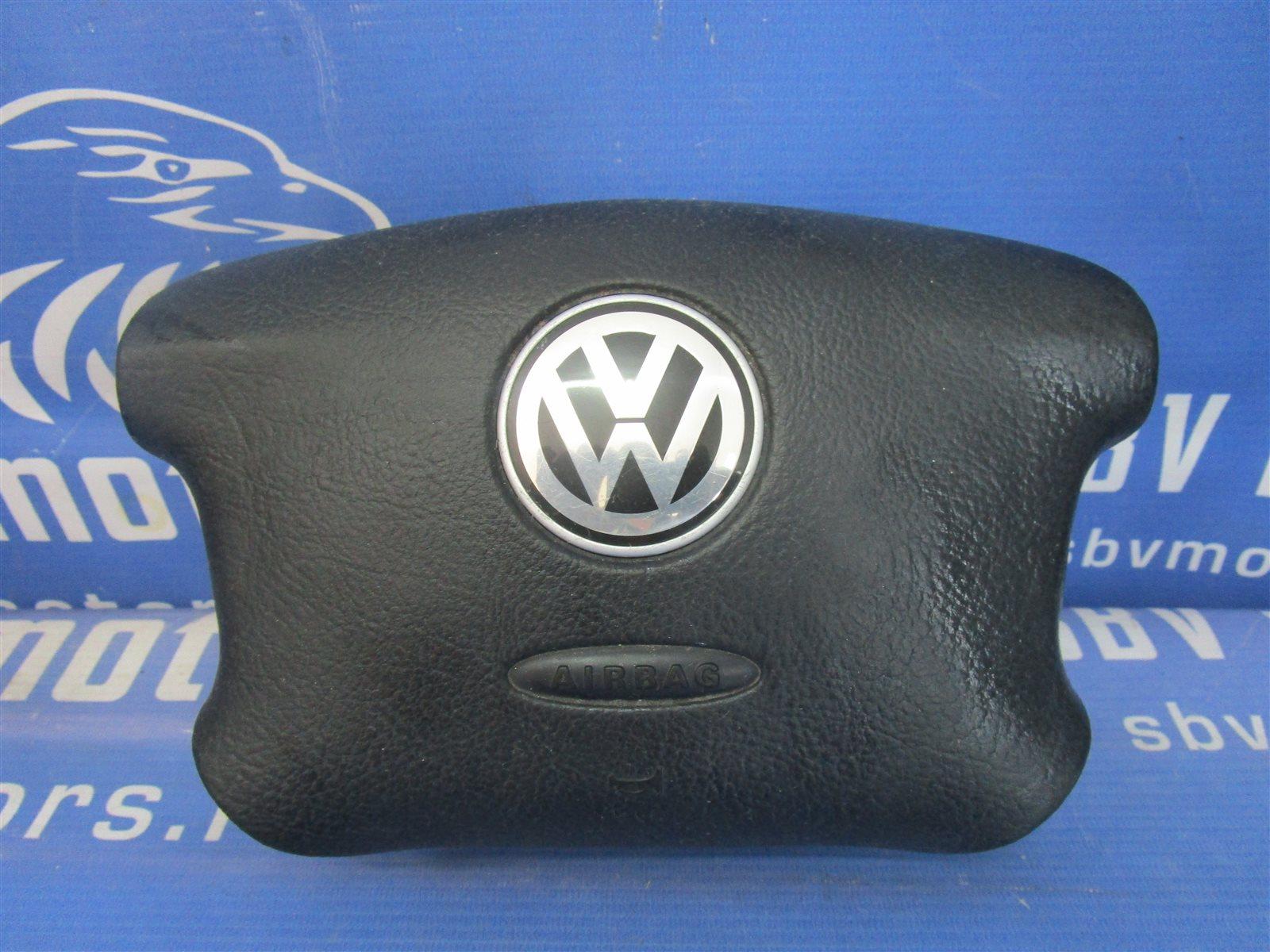 Аирбаг на руль Volkswagen Golf 4 1JAEH APK 2002