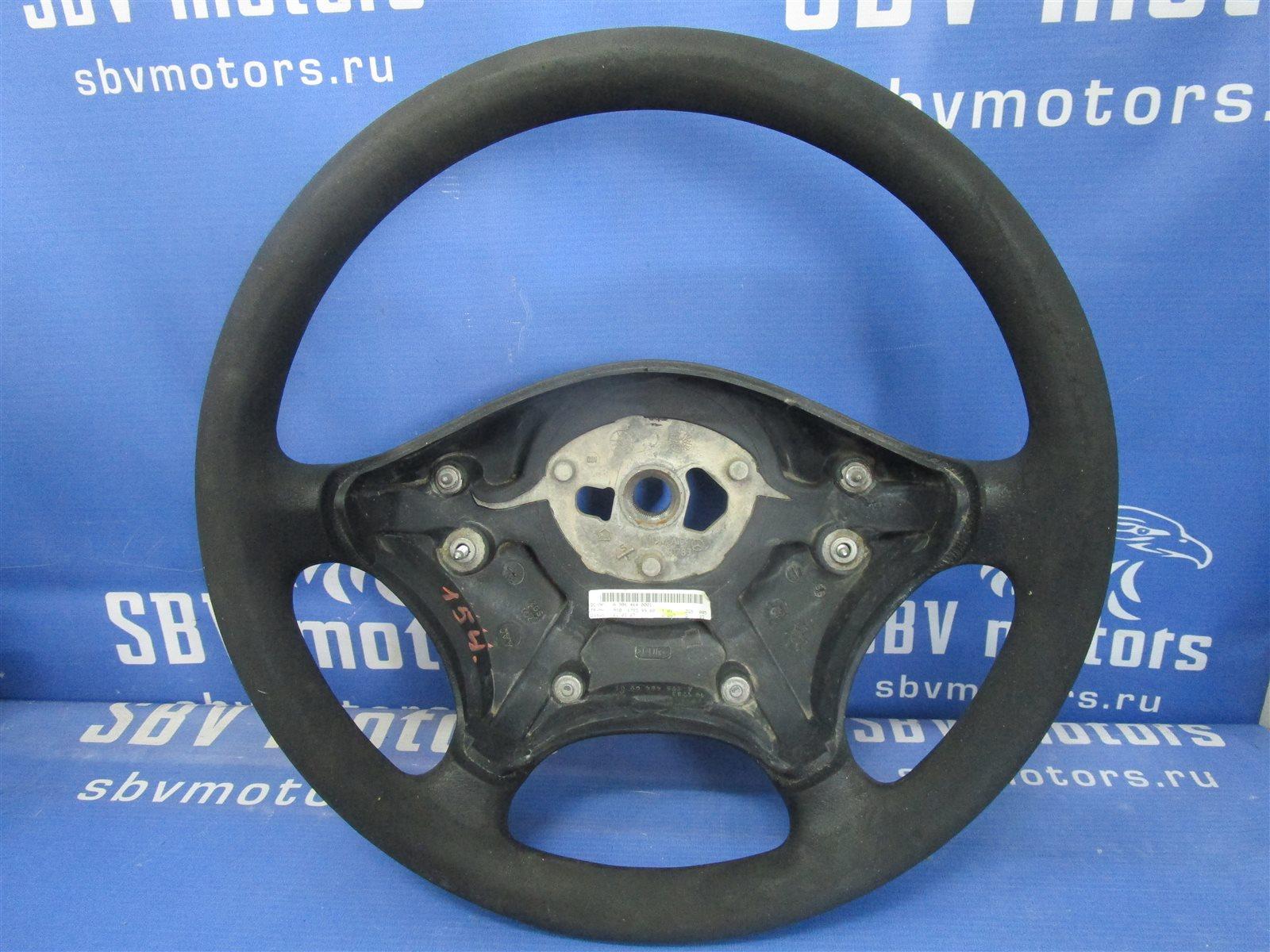 Руль Mercedes-Benz Sprinter ФУРГОН 646985 2007