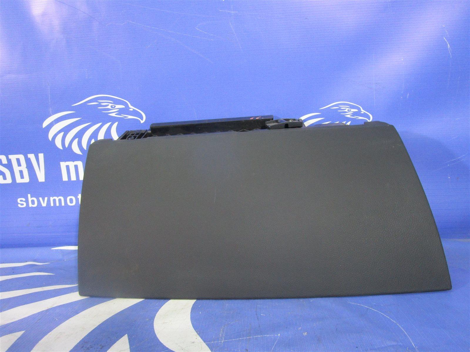 Накладка Bmw 7-Series E65/66 N62B44A 2002