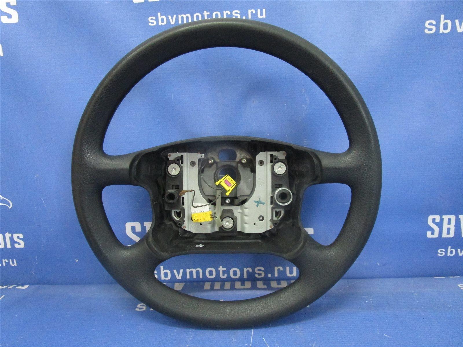 Руль Volkswagen Golf 4 1JAEH APK 2002