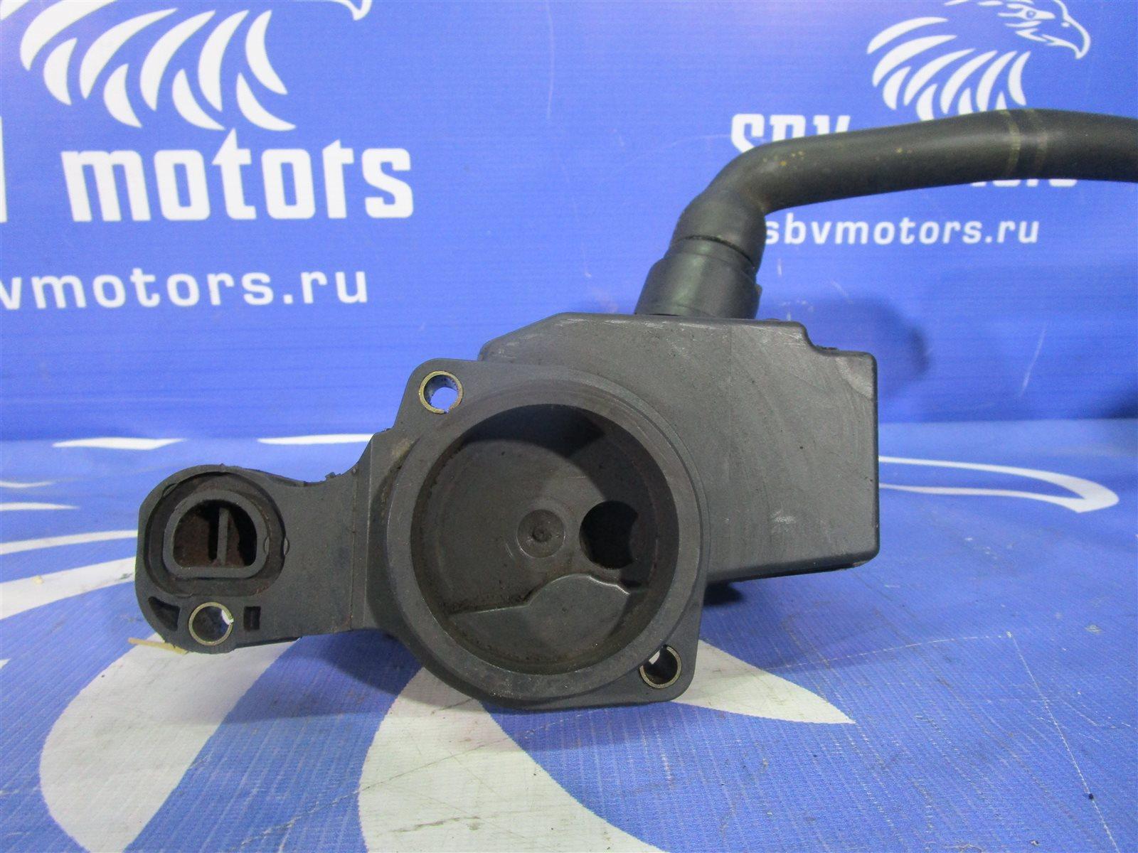 Сепаратор, разделитель масла, клапан pcv, вентиляция картера Volkswagen Polo 6NAHS AHS 1996
