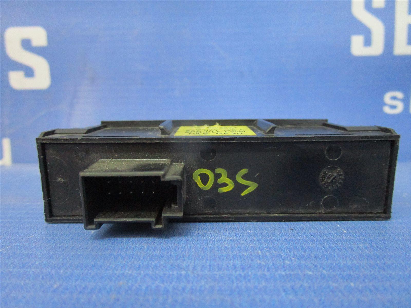 Блок управления подвеской Audi Allroad C5 BES 1999
