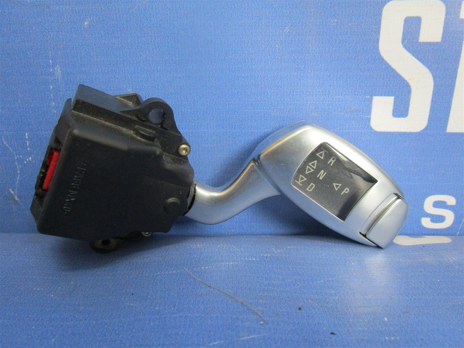 Селектор акпп Bmw 7-Series E65/66 N62B44A 2002