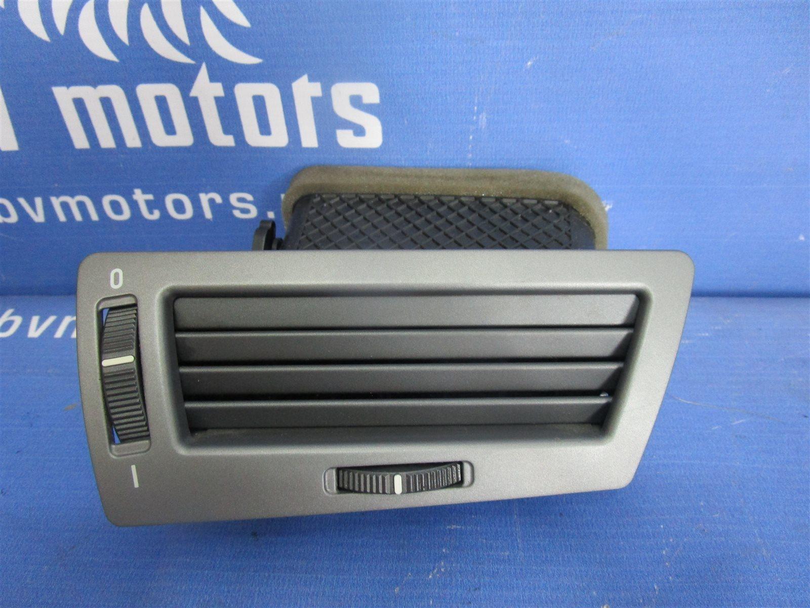 Дефлектор Bmw 7-Series E65/66 N62B44A 2002 передний правый