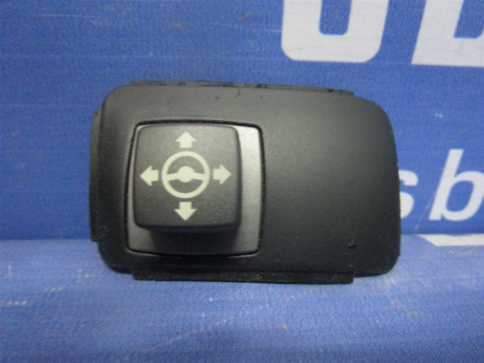 Кнопка регулировки рулевой колонки Bmw 7-Series E65/66 N62B44A 2002