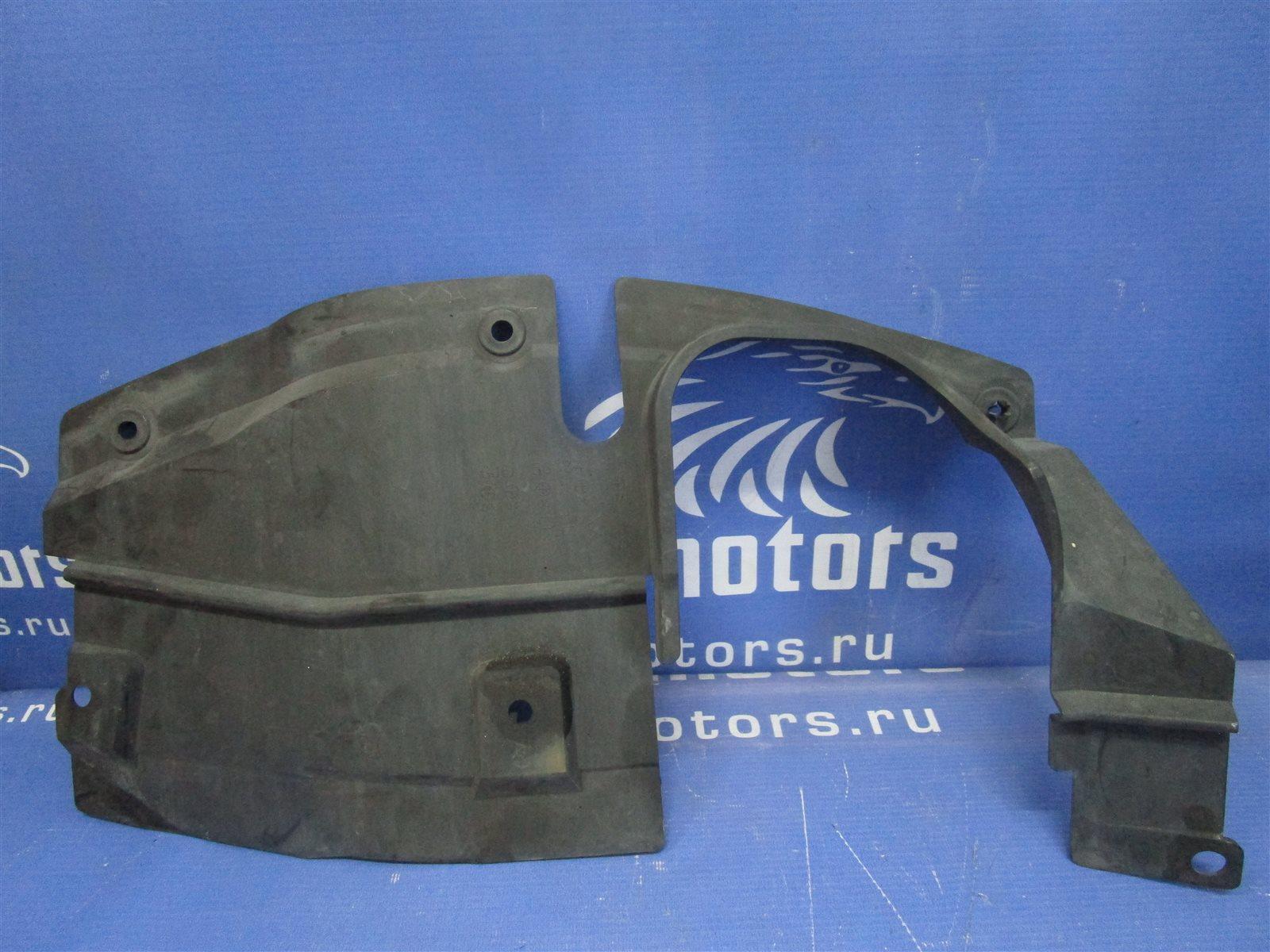 Защита двигателя Mazda 6 GG L3WE правая