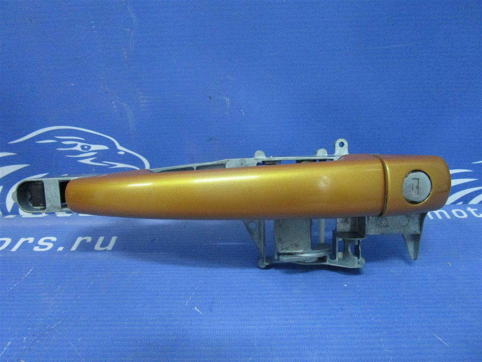 Ручка двери Peugeot 207 WC / WA / WK / WB NFU10RX4X передняя