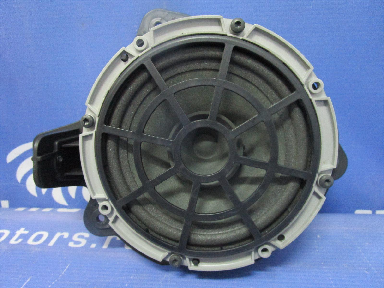 Динамик Peugeot 207 WC / WA / WK / WB NFU10RX4X передний правый