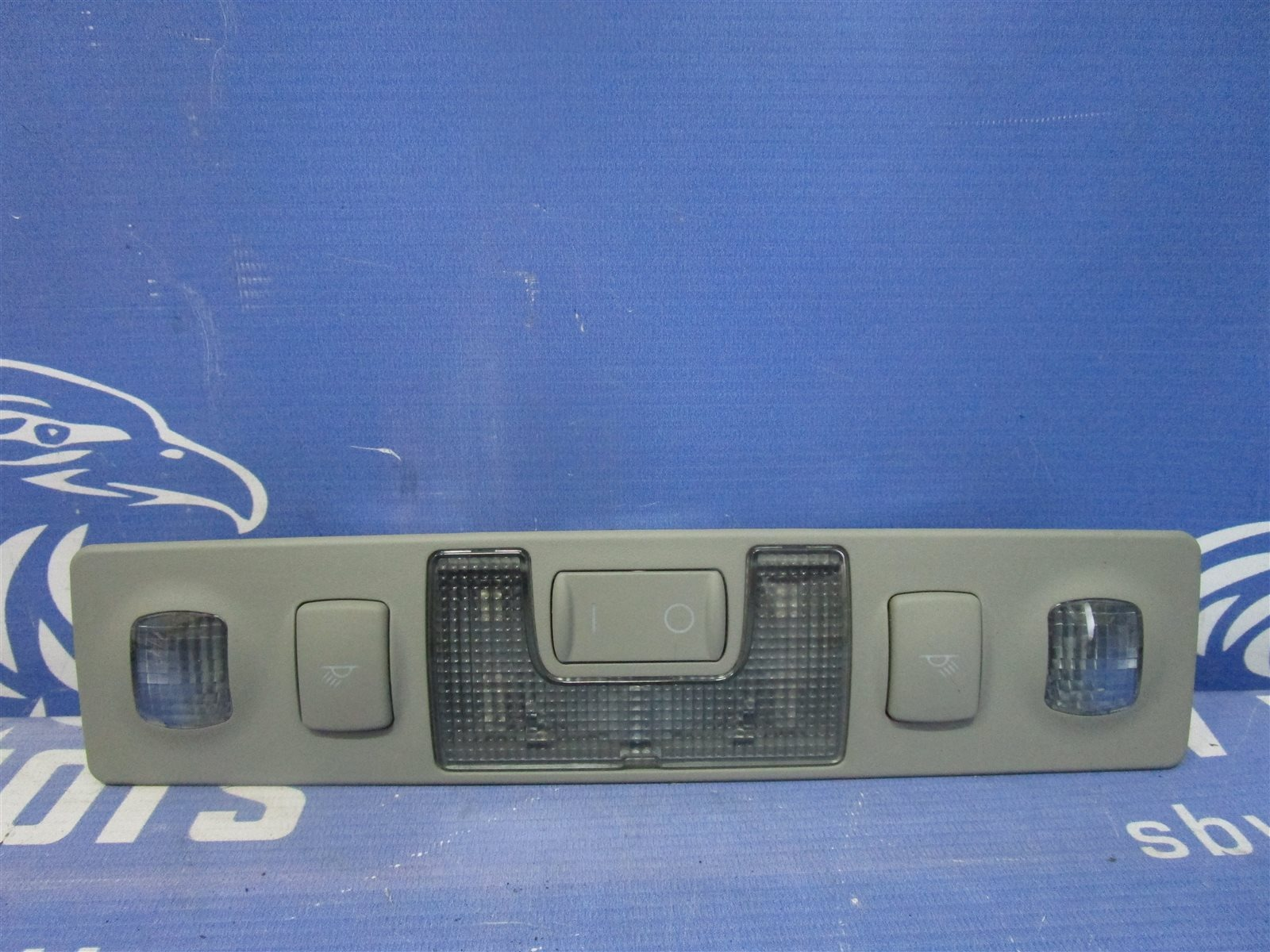 Плафон салона Audi Allroad C5 BES 2002