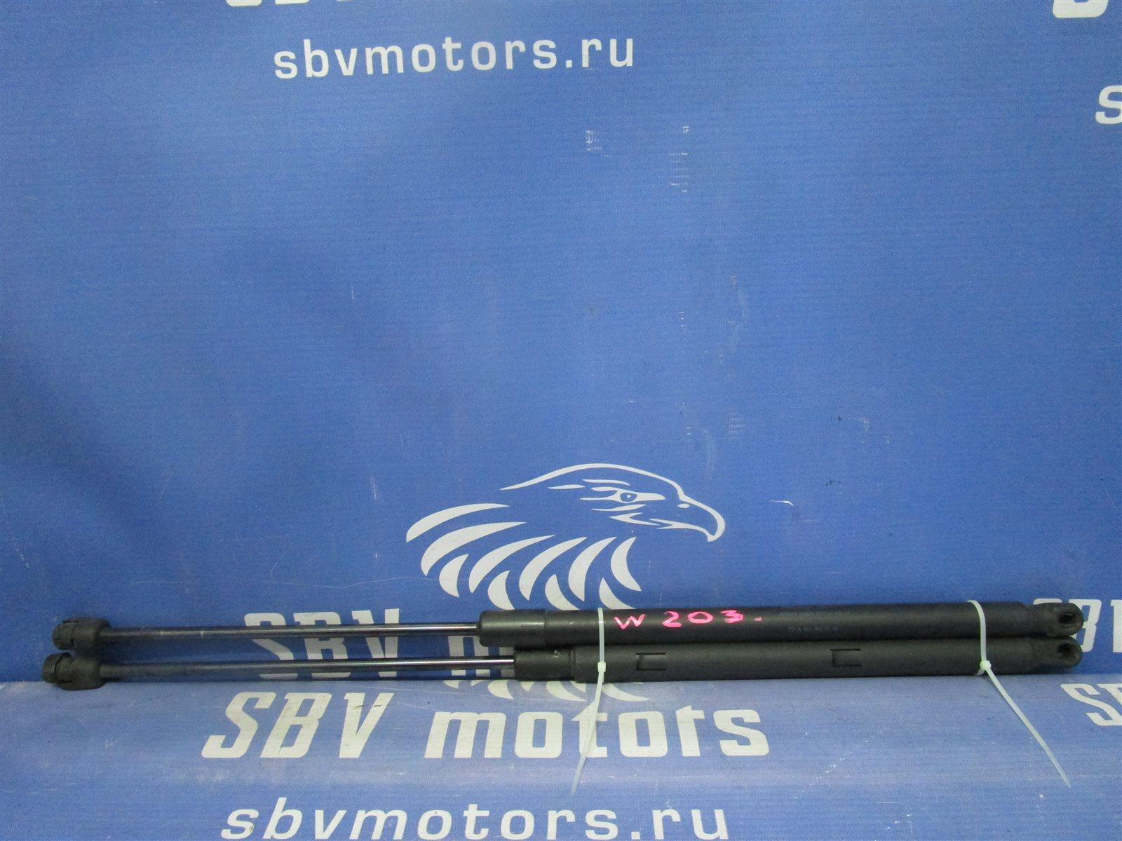Амортизатор багажника Mercedes-Benz C W203 271.946