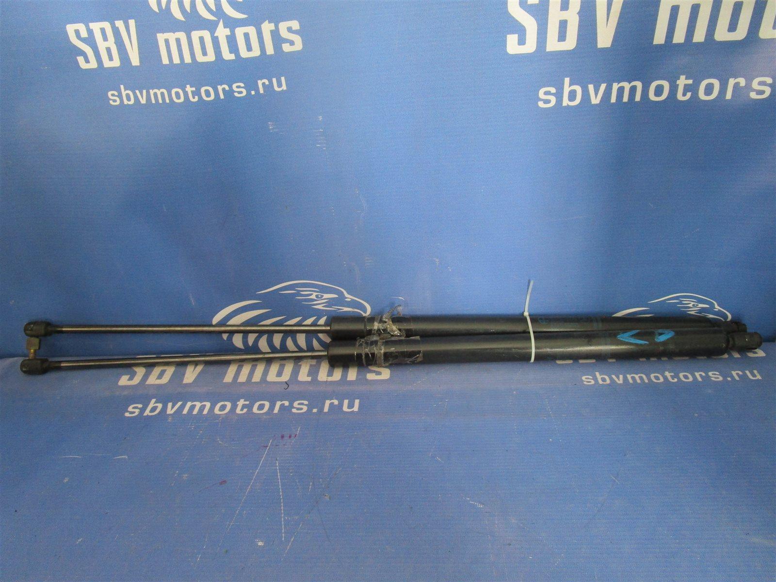 Амортизаторы Mercedes-Benz Vito W638 104.900 2001