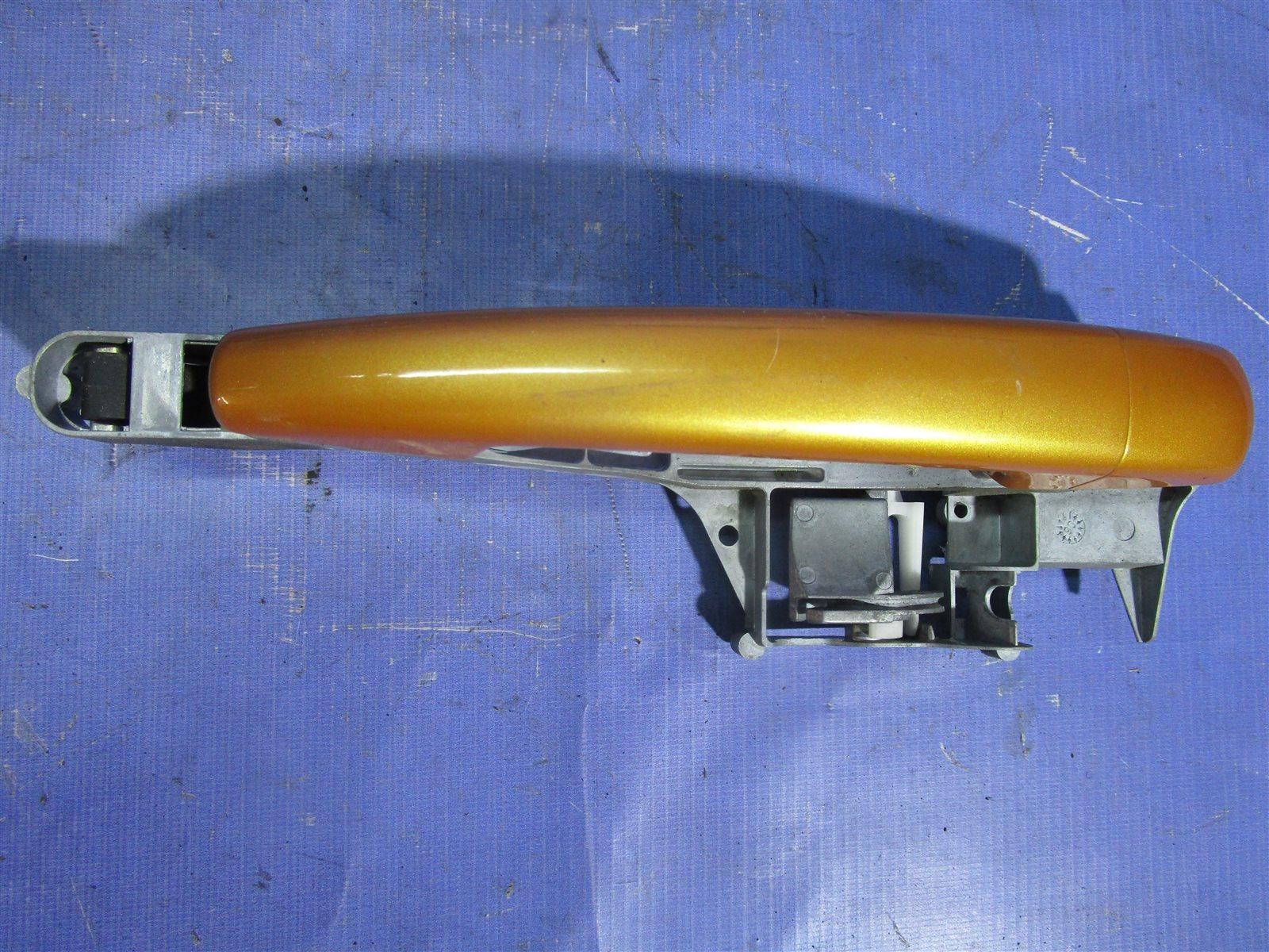 Ручка двери внешняя Peugeot 207 WC / WA / WK / WB NFU10RX4X задняя правая