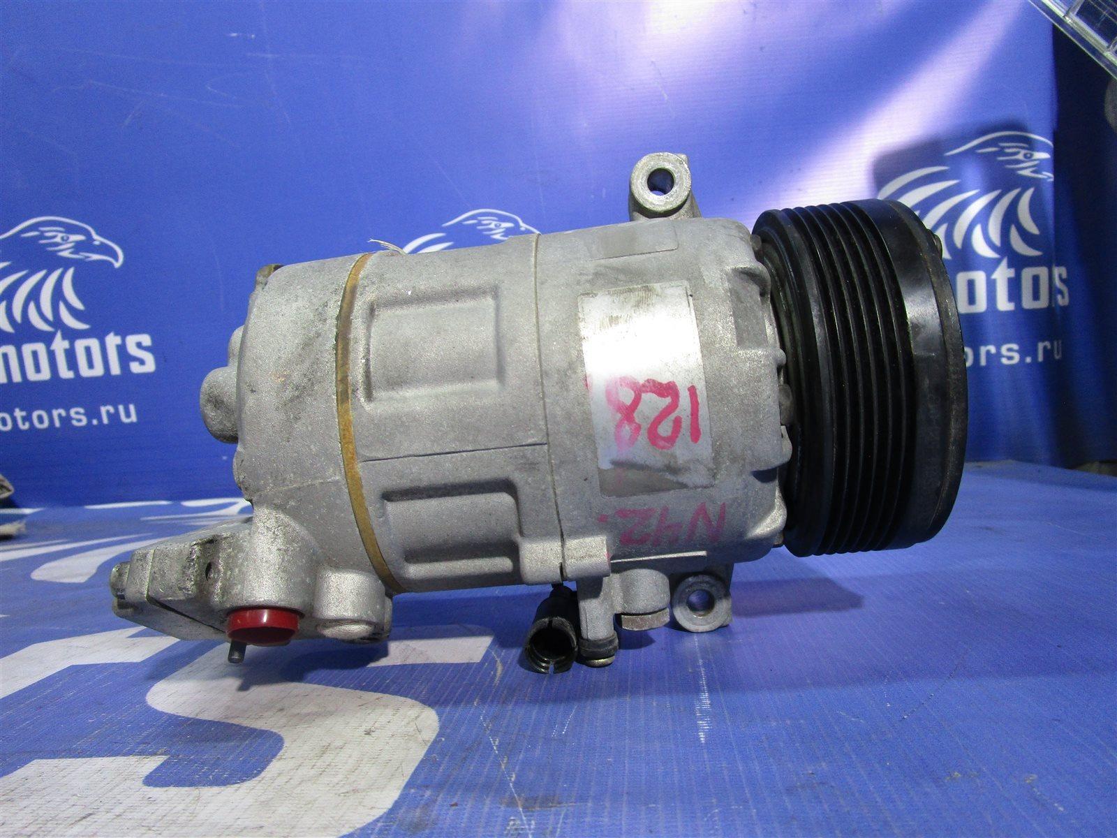 Компрессор кондиционера Bmw 3-Series E46 N42B20
