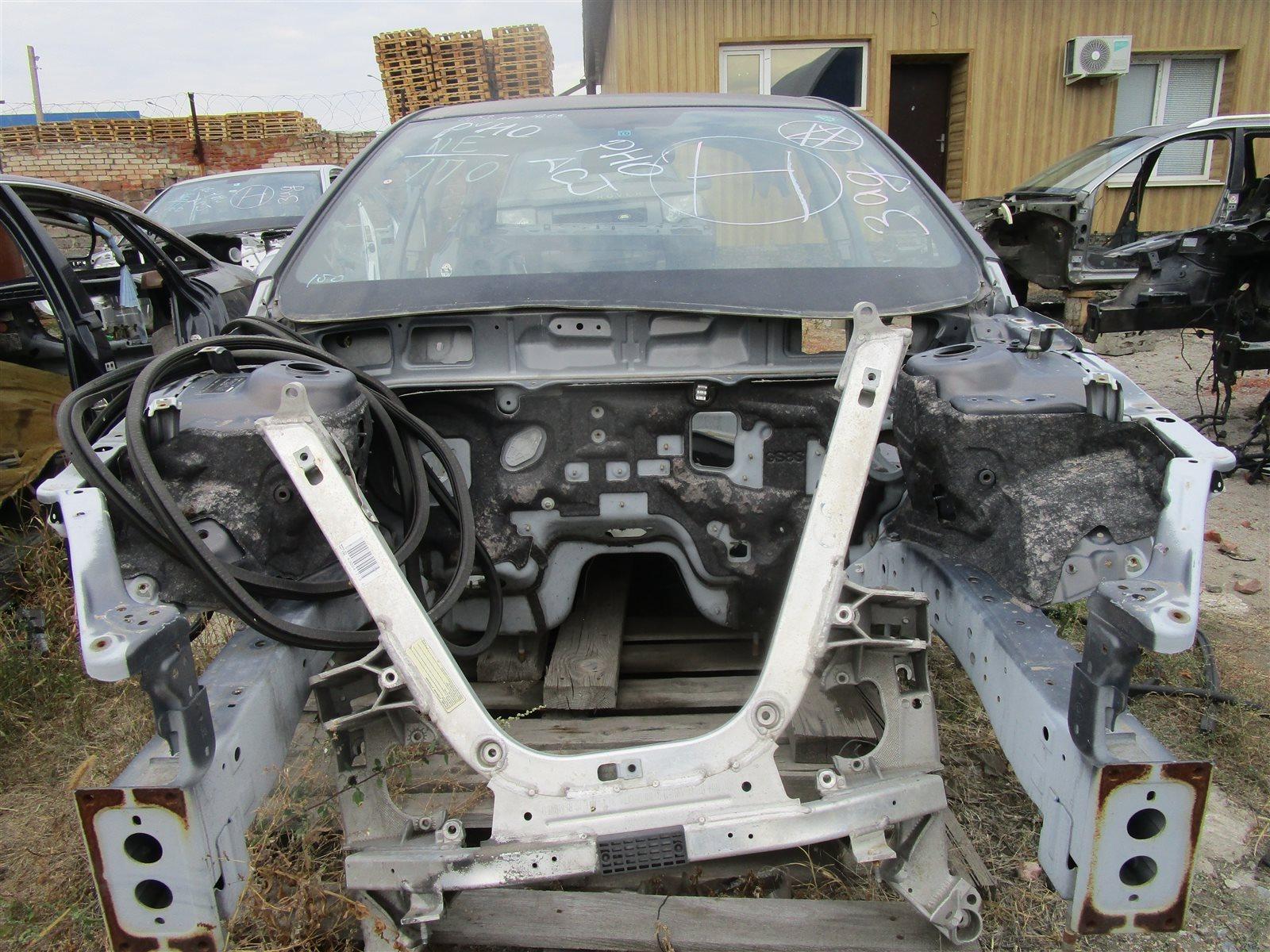 Лонжерон Mazda 6 GH LF-VE (LF5-VE) 2008