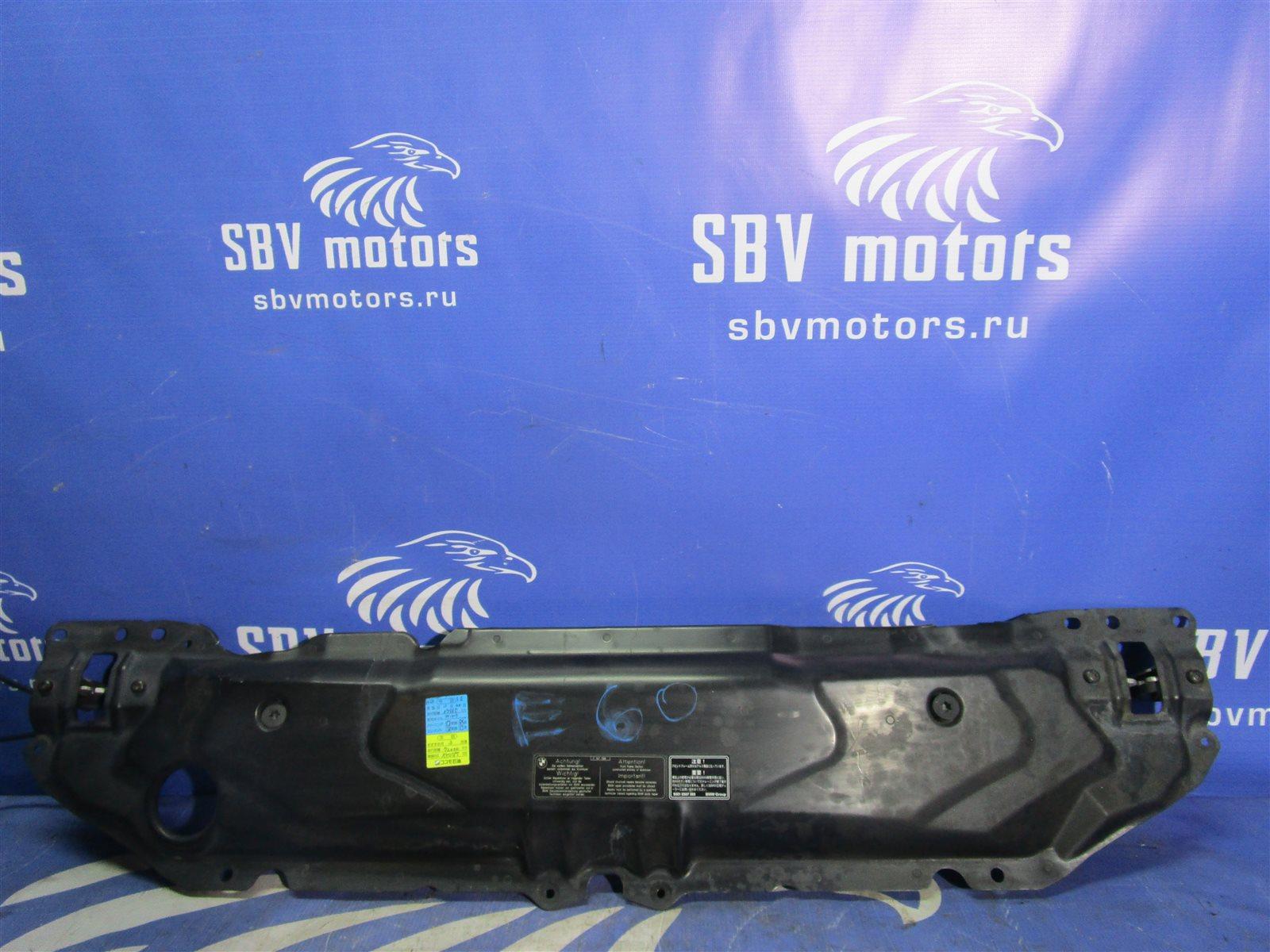 Планка Bmw 5-Series E60 M54B30 / 306S3 2004