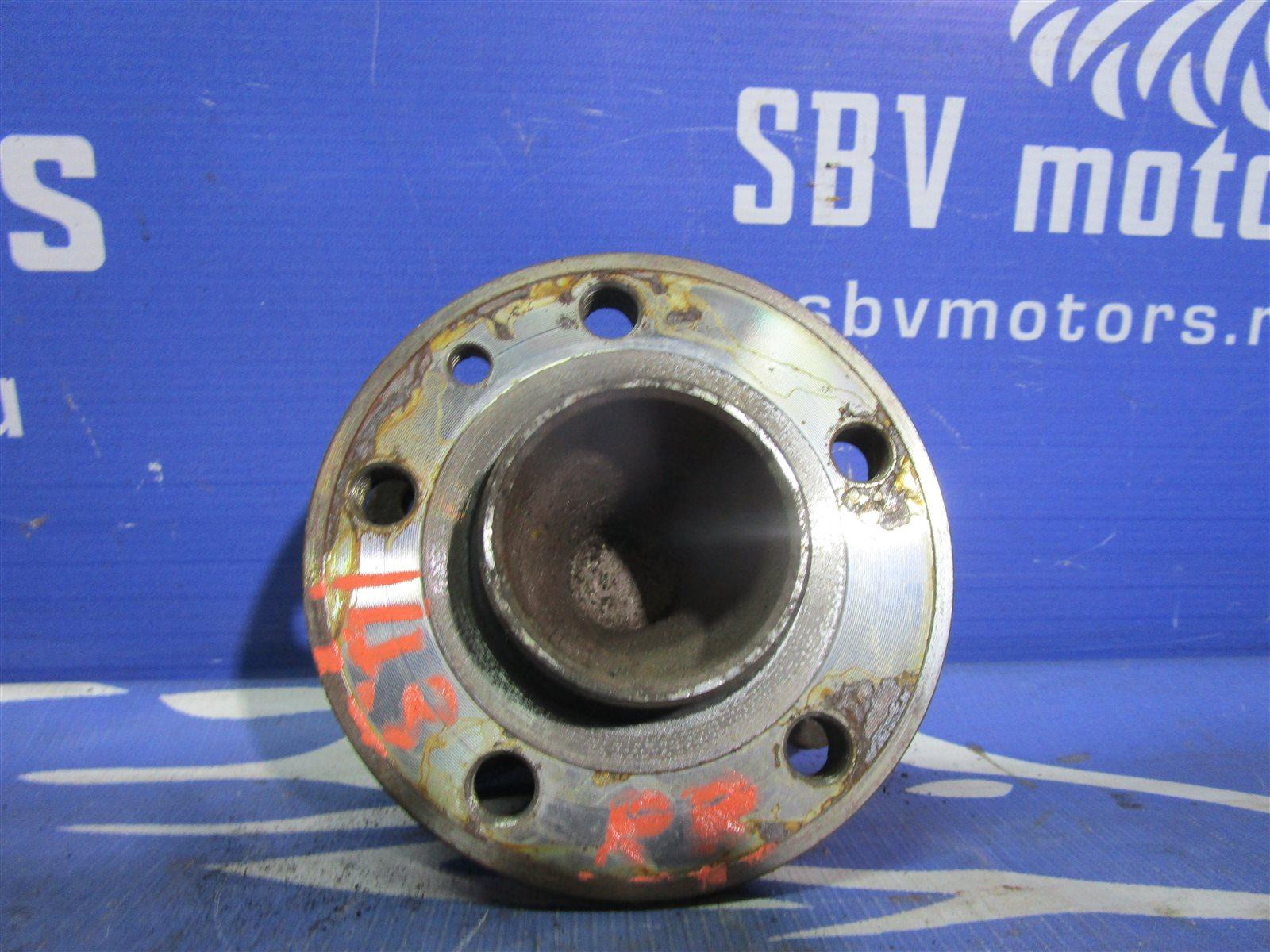 Ступица Volvo S80 B6324S задняя