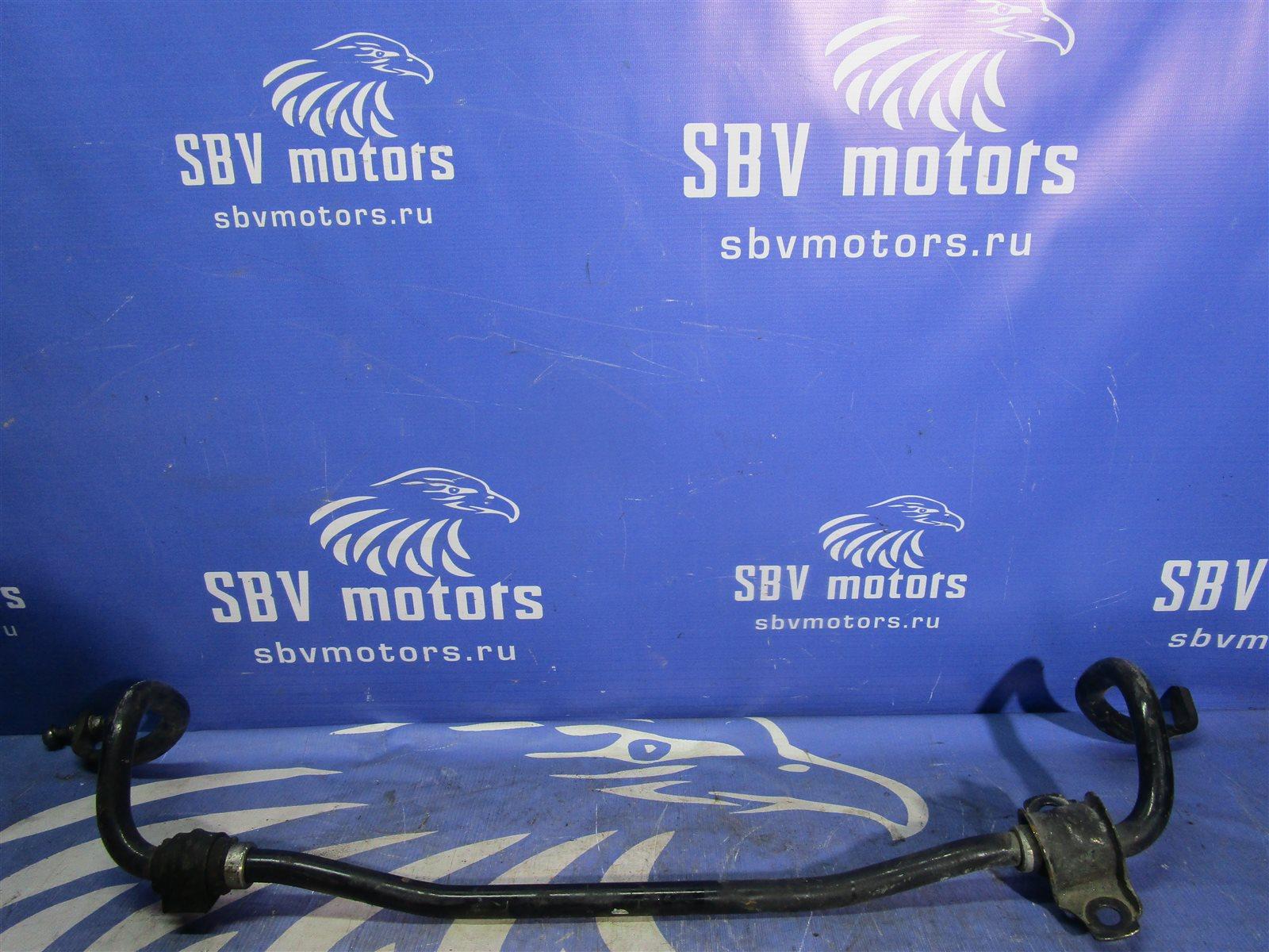 Стабилизатор Volvo S80 B6324S передний