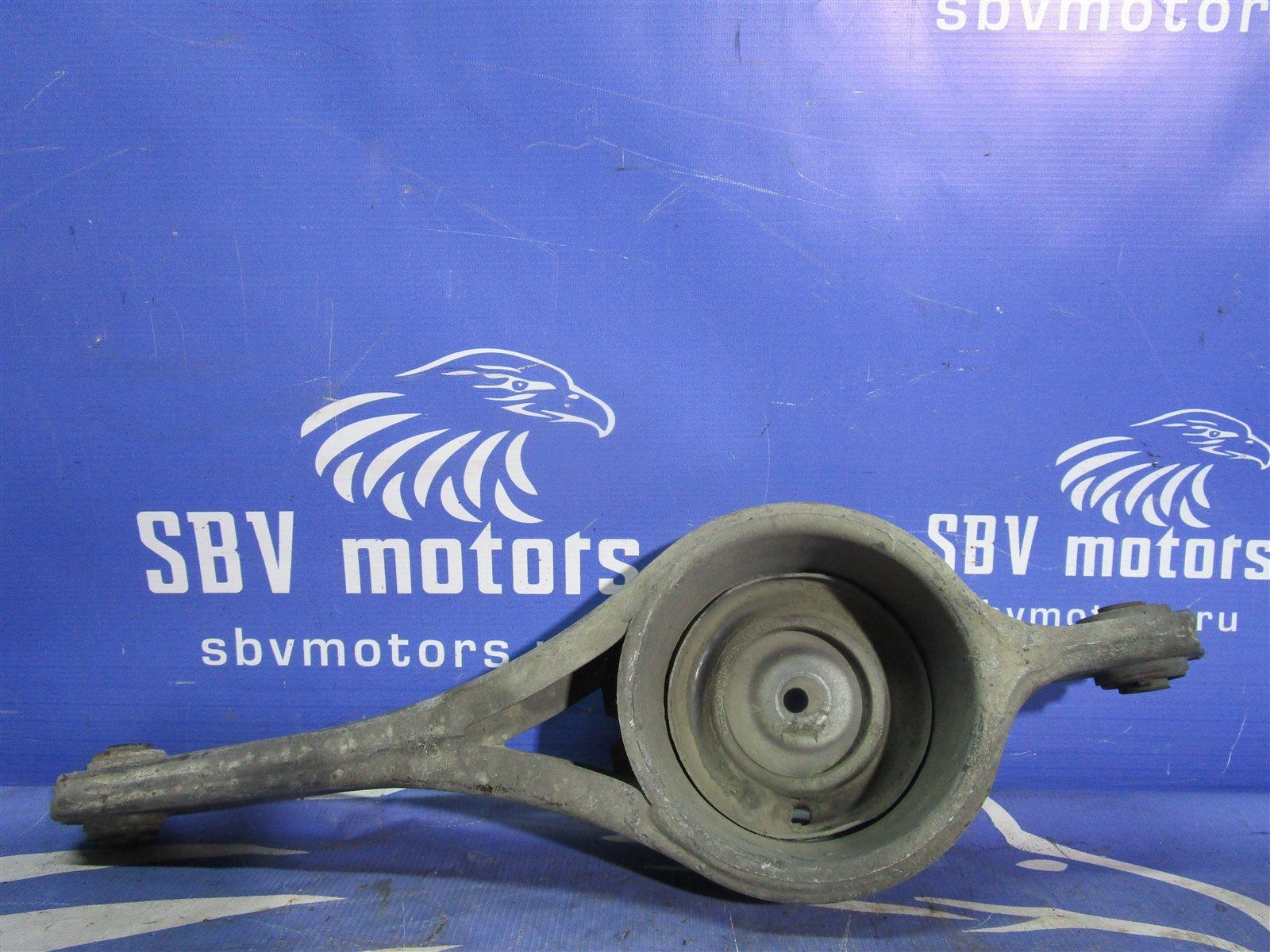 Рычаг подвески Volvo S80 B6324S задний