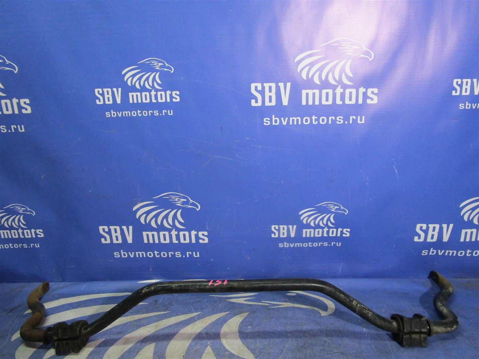 Стабилизатор Mercedes-Benz Vito W639 646982 2005