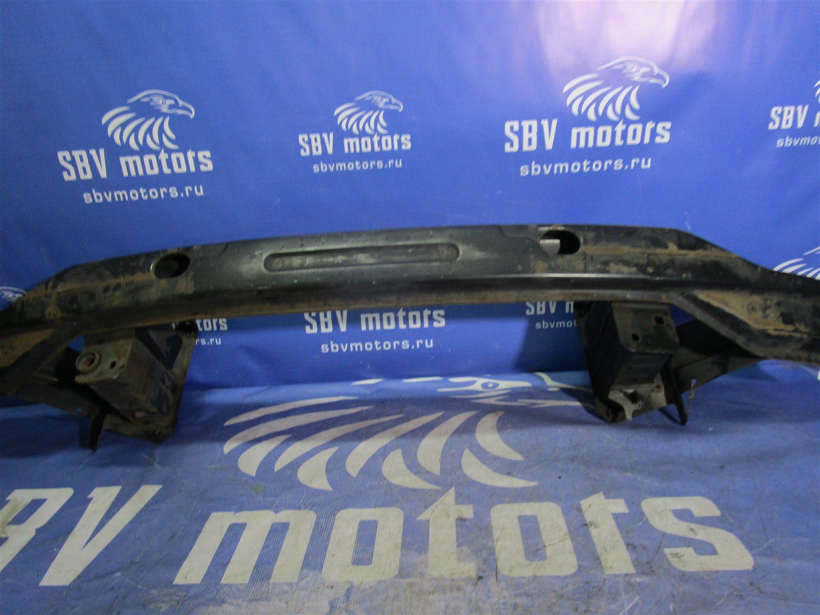 Усилитель бампера Mercedes-Benz Vito W639 646982 2005 передний