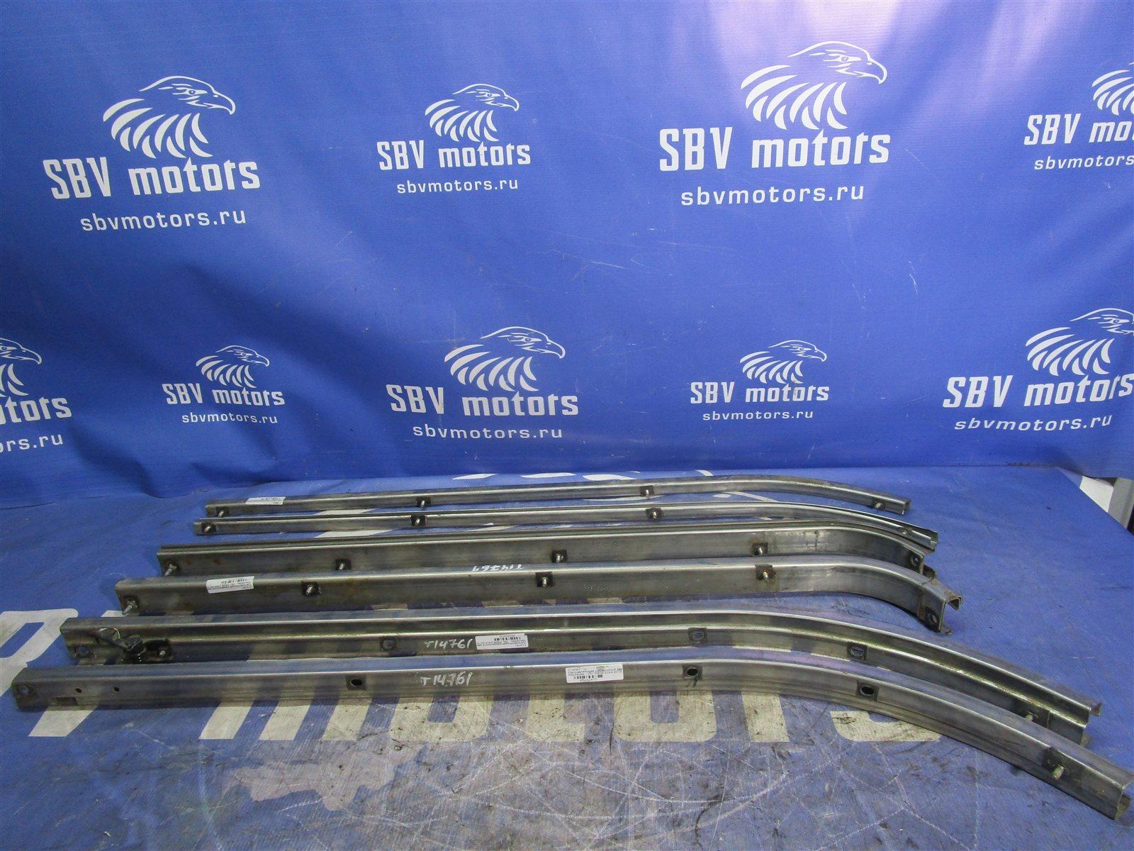 Направляющая сдвижной двери Mercedes-Benz Vito W639 646982 2005