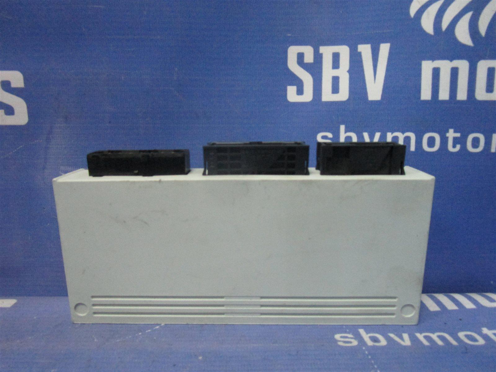Блок комфорта Bmw 3-Series E46 / E462C 194E1 M43 1999