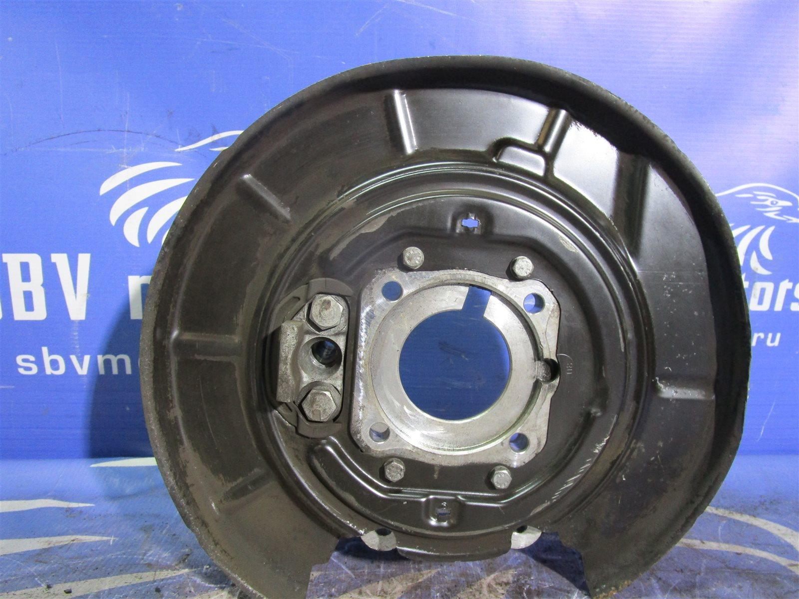 Кулак поворотный Bmw 5-Series E39 256S4 M52 2000 правый