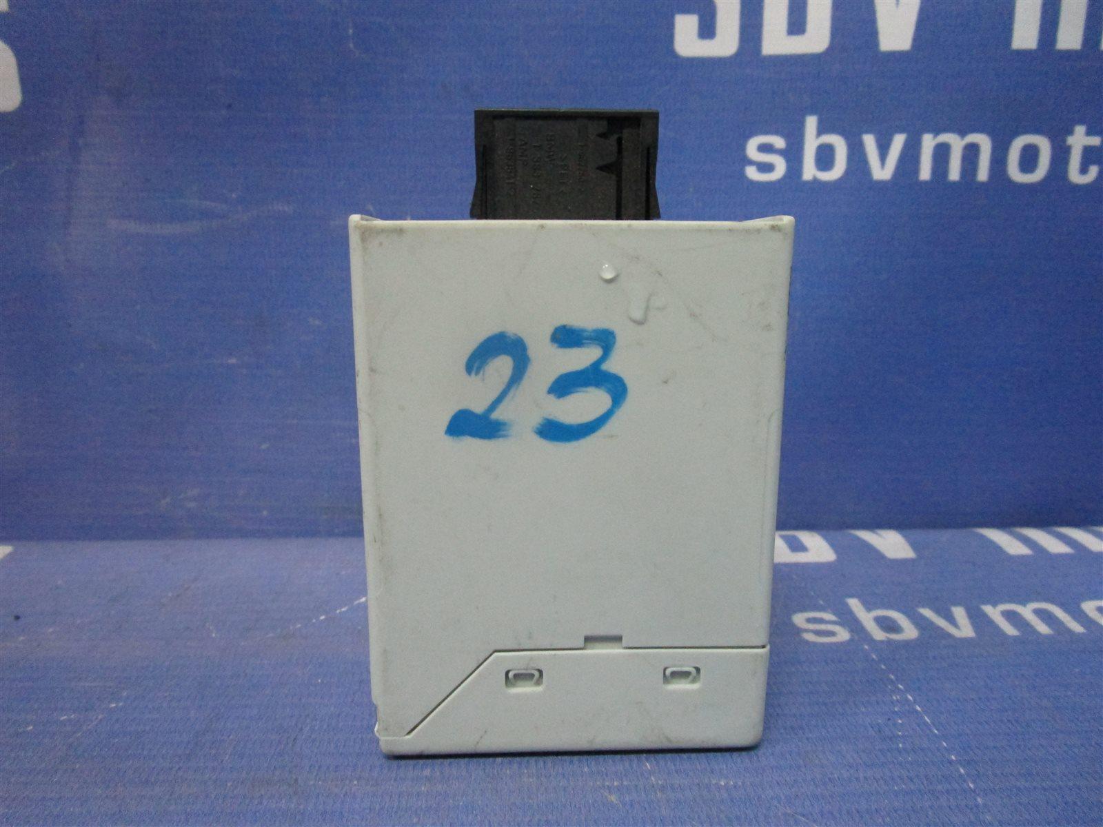 Блок управления зеркалами Bmw 3-Series E46 / E462C 194E1 M43 1999
