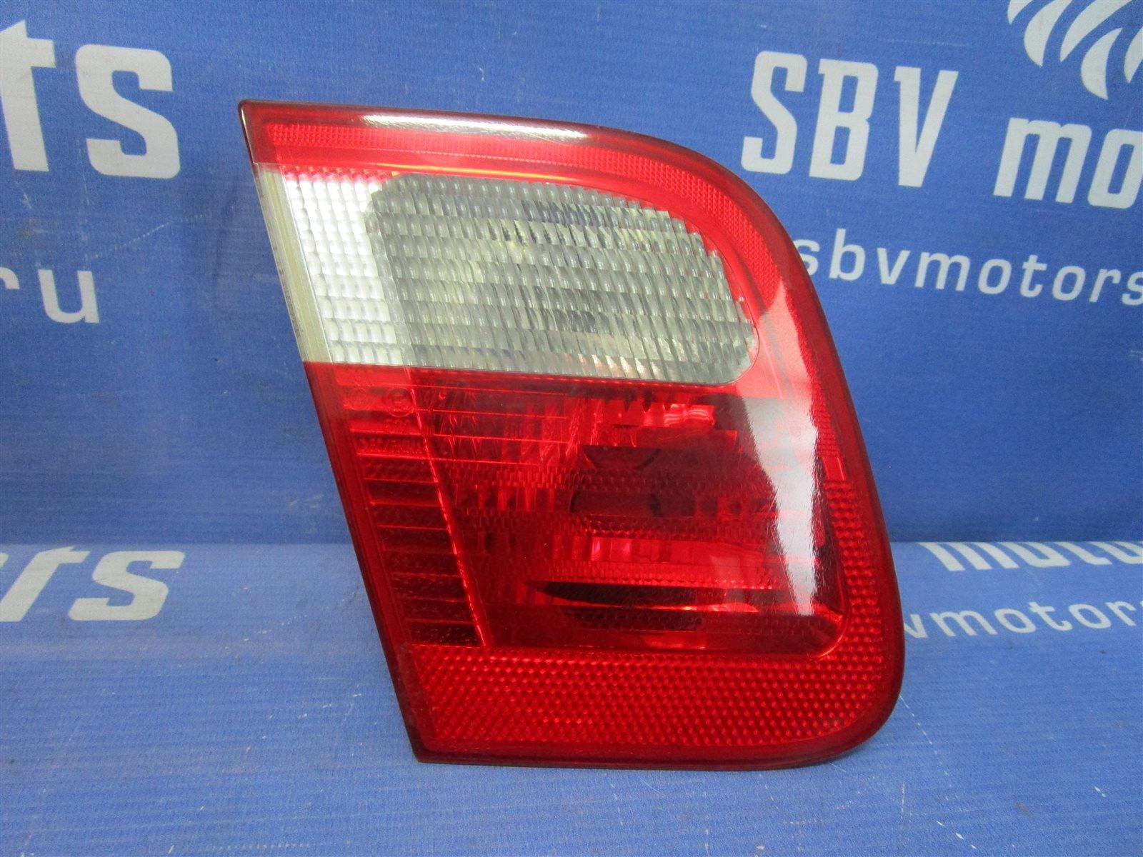 Фонарь задний Bmw 3-Series E46 / E462C задний левый