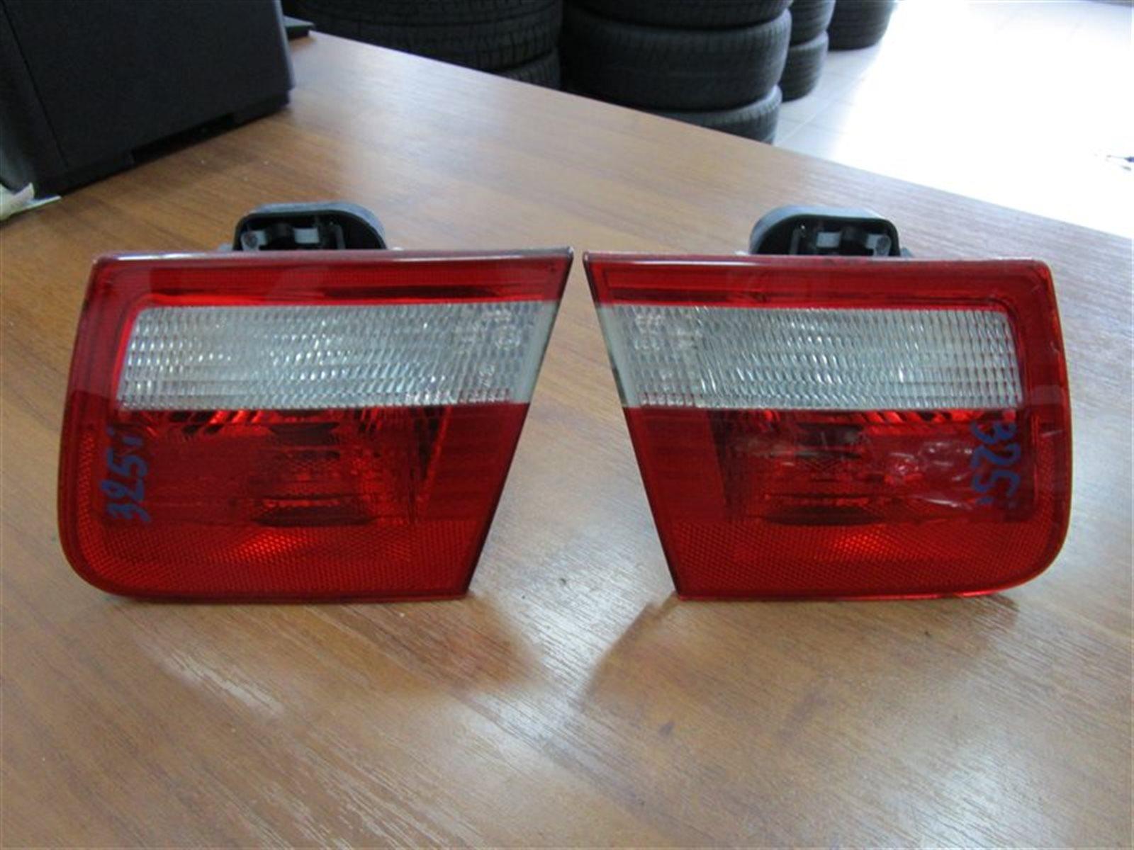 Фонарь задний Bmw 3-Series E46 / E462C M54B25 / 256S5 задний левый