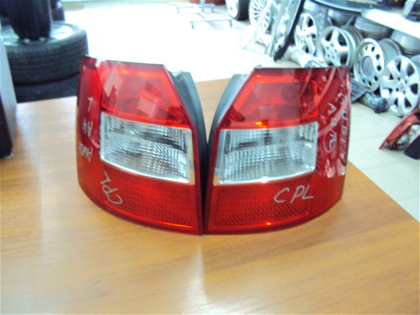 Фонарь задний Audi A4 B6 8EC / 8E5 задний левый