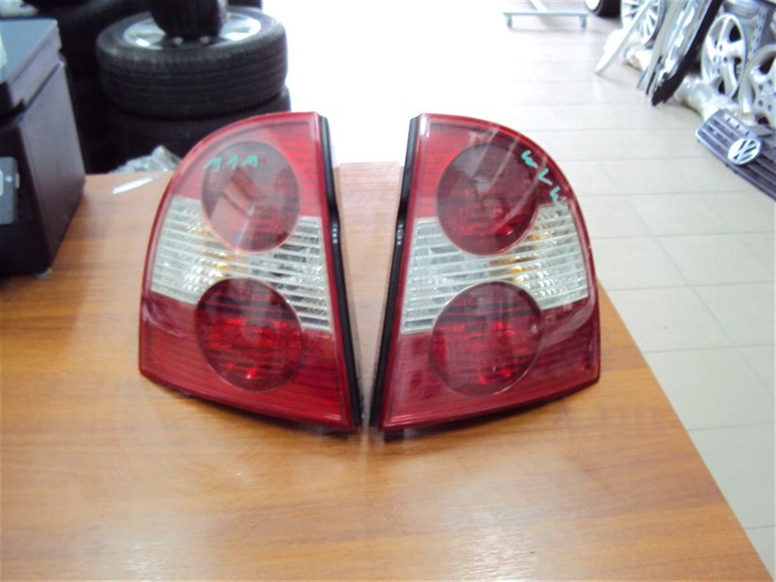 Фонарь задний Volkswagen Passat B5+ / 3B3 задний левый