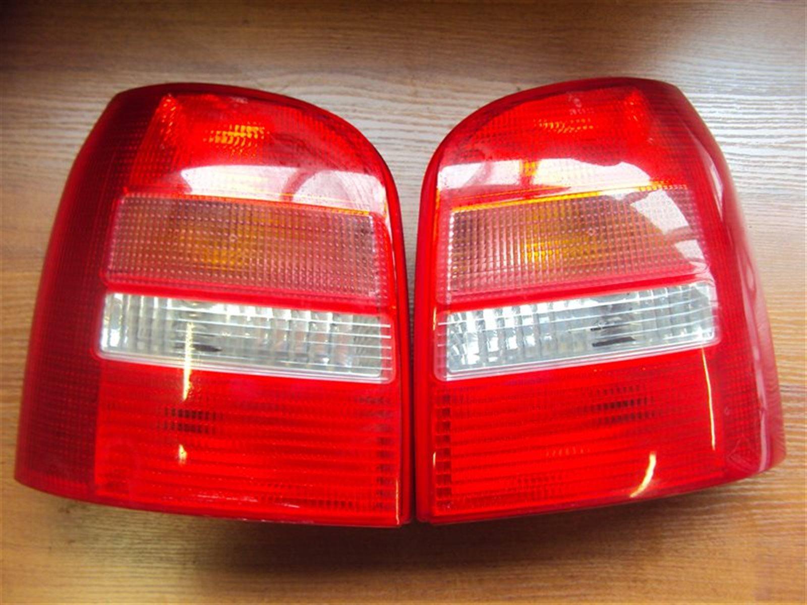 Фонарь задний Audi A4 B5 8D2 1999 задний левый