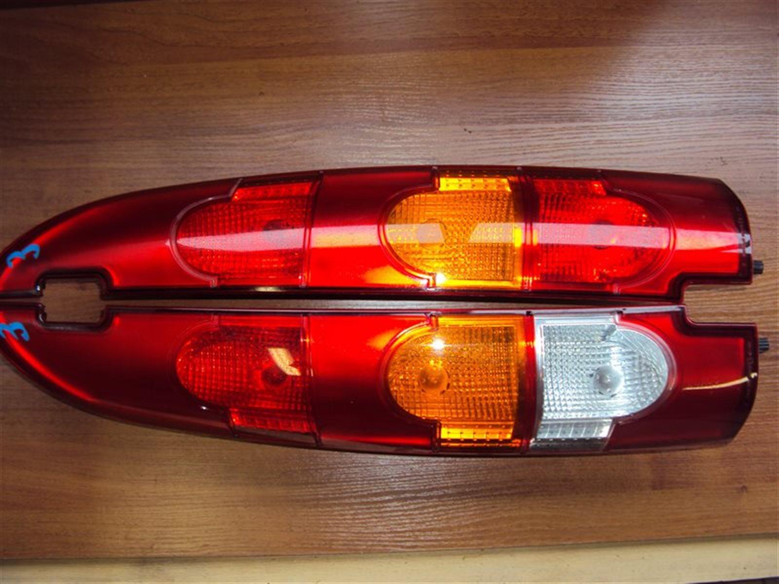 Фонарь задний Renault Kangoo KC0A / KC0K / KC0F / KC01 K4MB 2003 задний левый