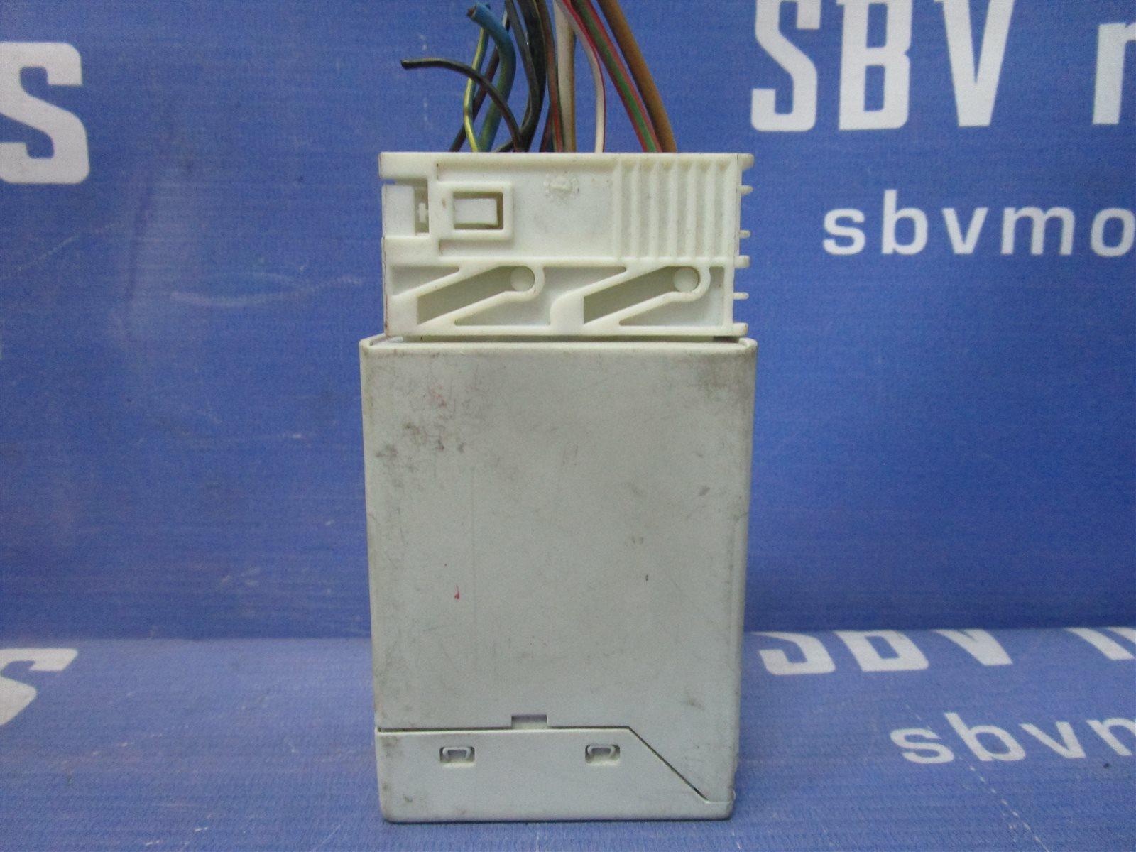 Блок управления стеклоподъемниками Bmw 3-Series E36 / E36/2 M52B20 / 206S1 1997