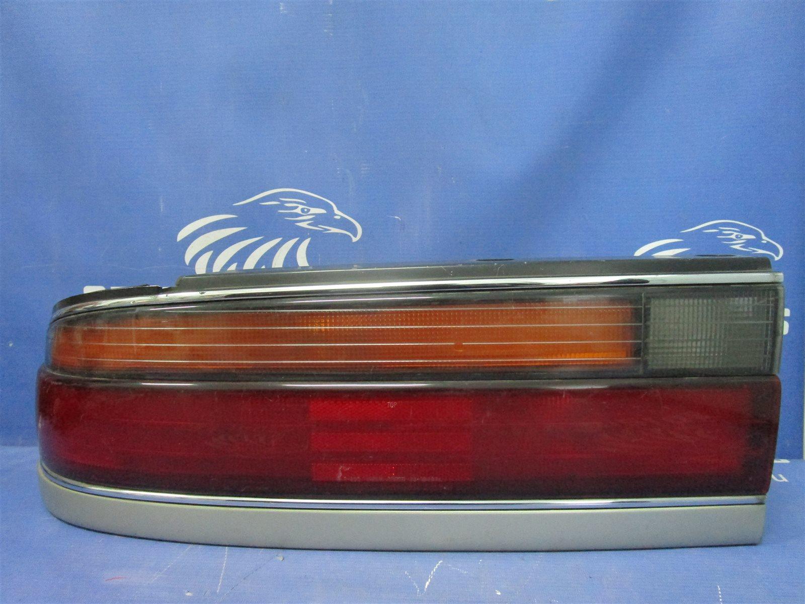 Фонарь задний Toyota Corona Exiv ST180 задний левый