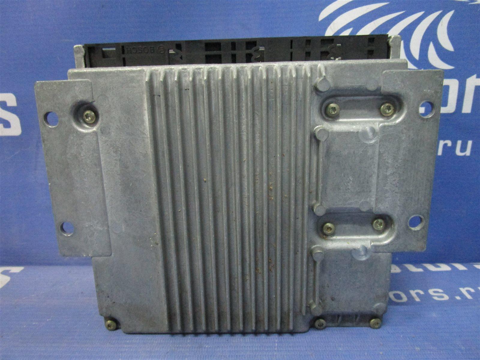 Блок управления двс Mercedes-Benz Slk R170 M111E23 / 111.973 1999