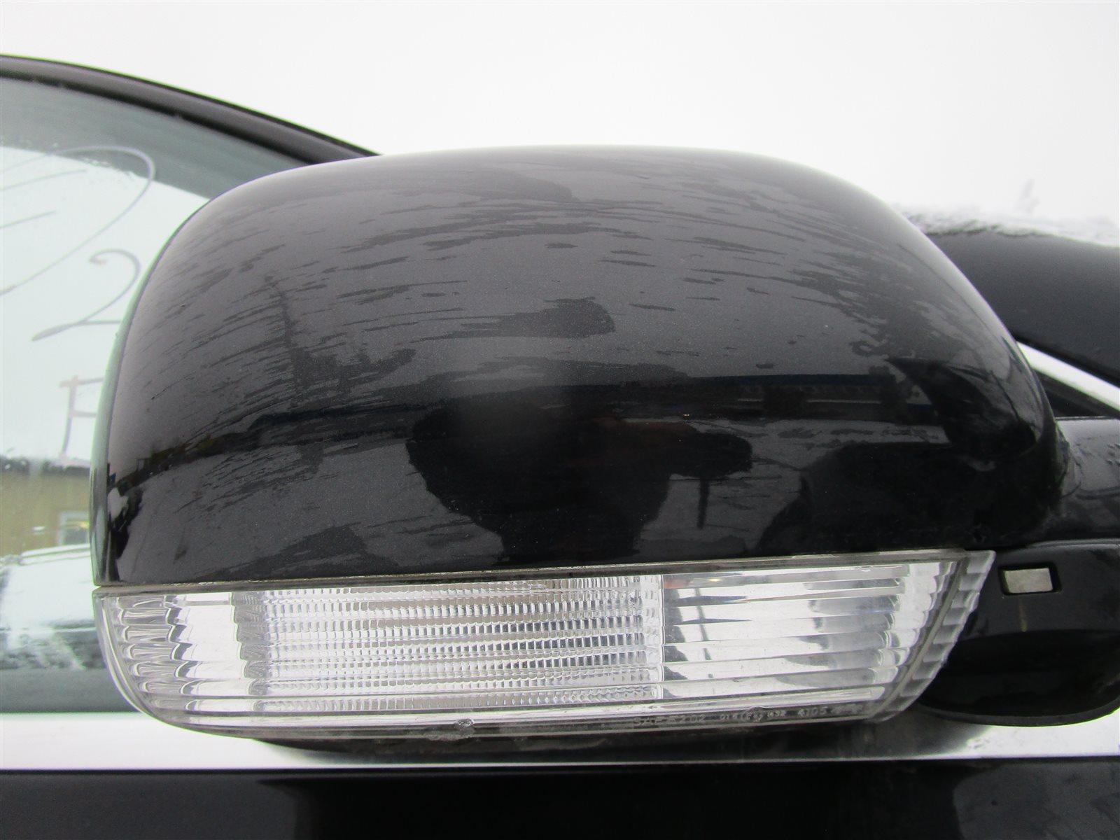 Зеркало Volkswagen Touareg 7LA / 7L6 / 7L7 2006 переднее правое