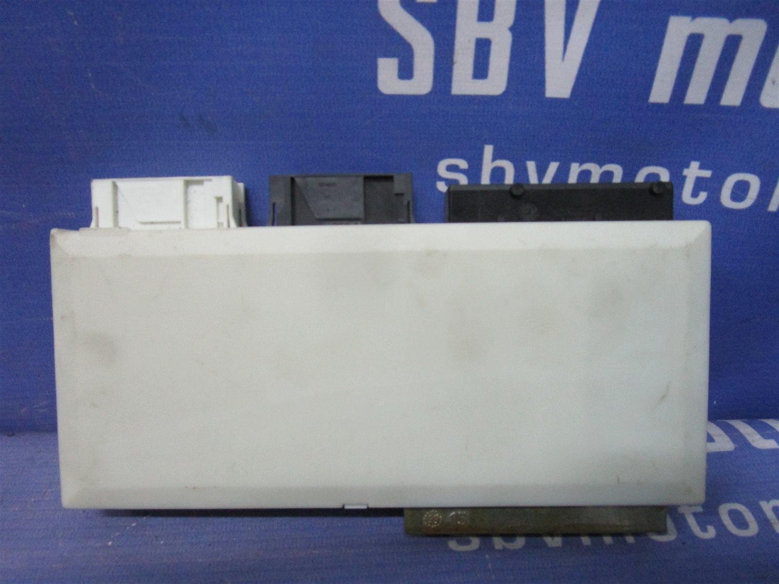 Блок электронный Bmw E39