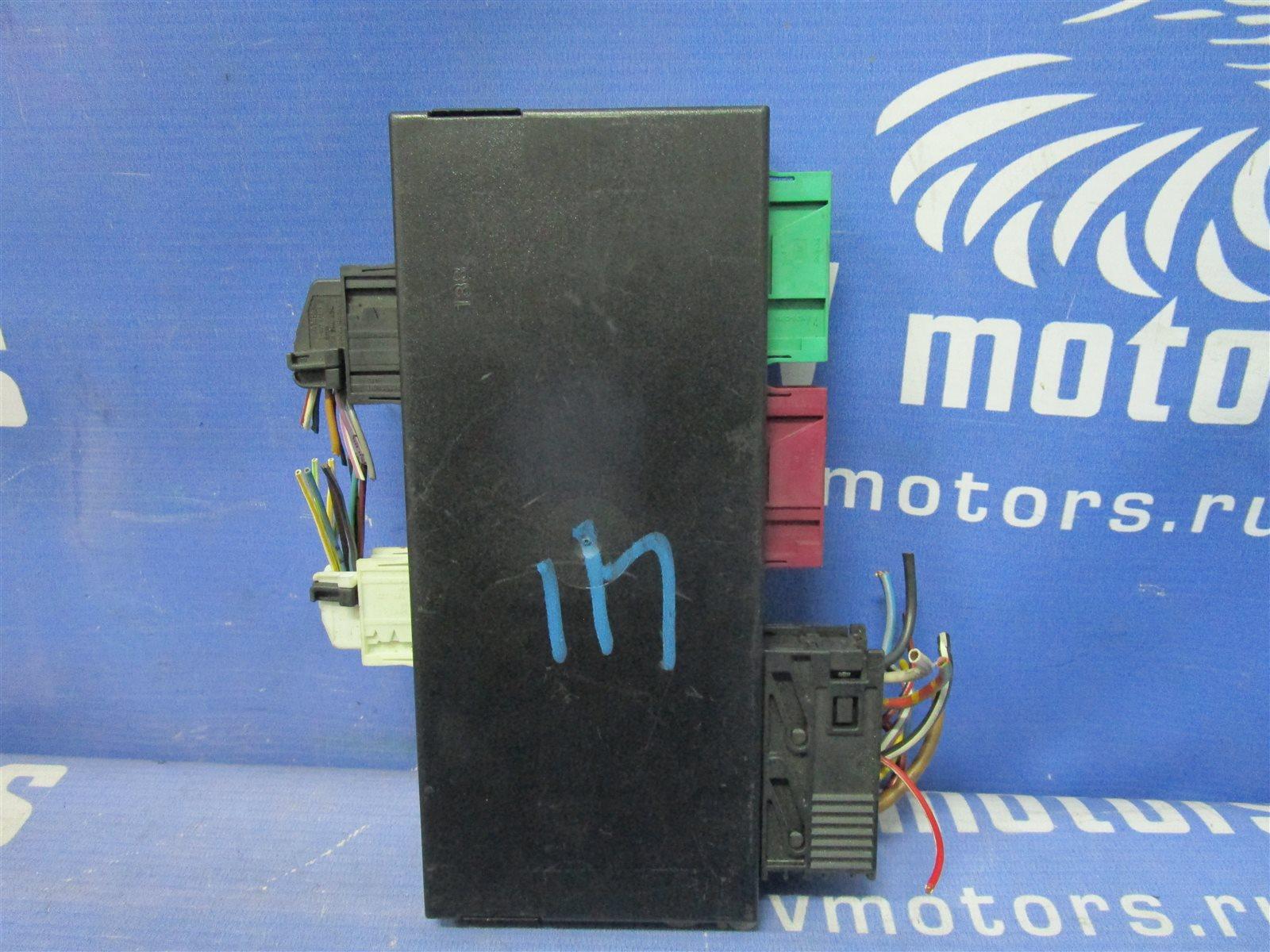 Блок электронный Bmw 3-Series E36 / E36/2 M52B20 / 206S1 1997