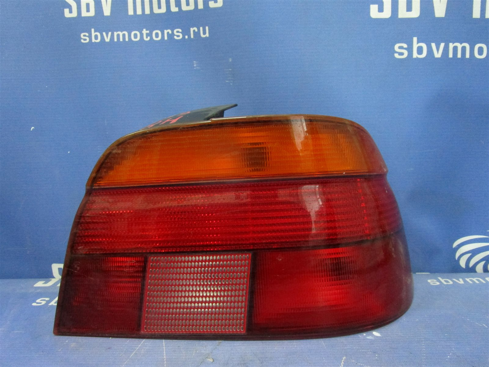 Фонарь задний Bmw 5-Series E39 задний правый