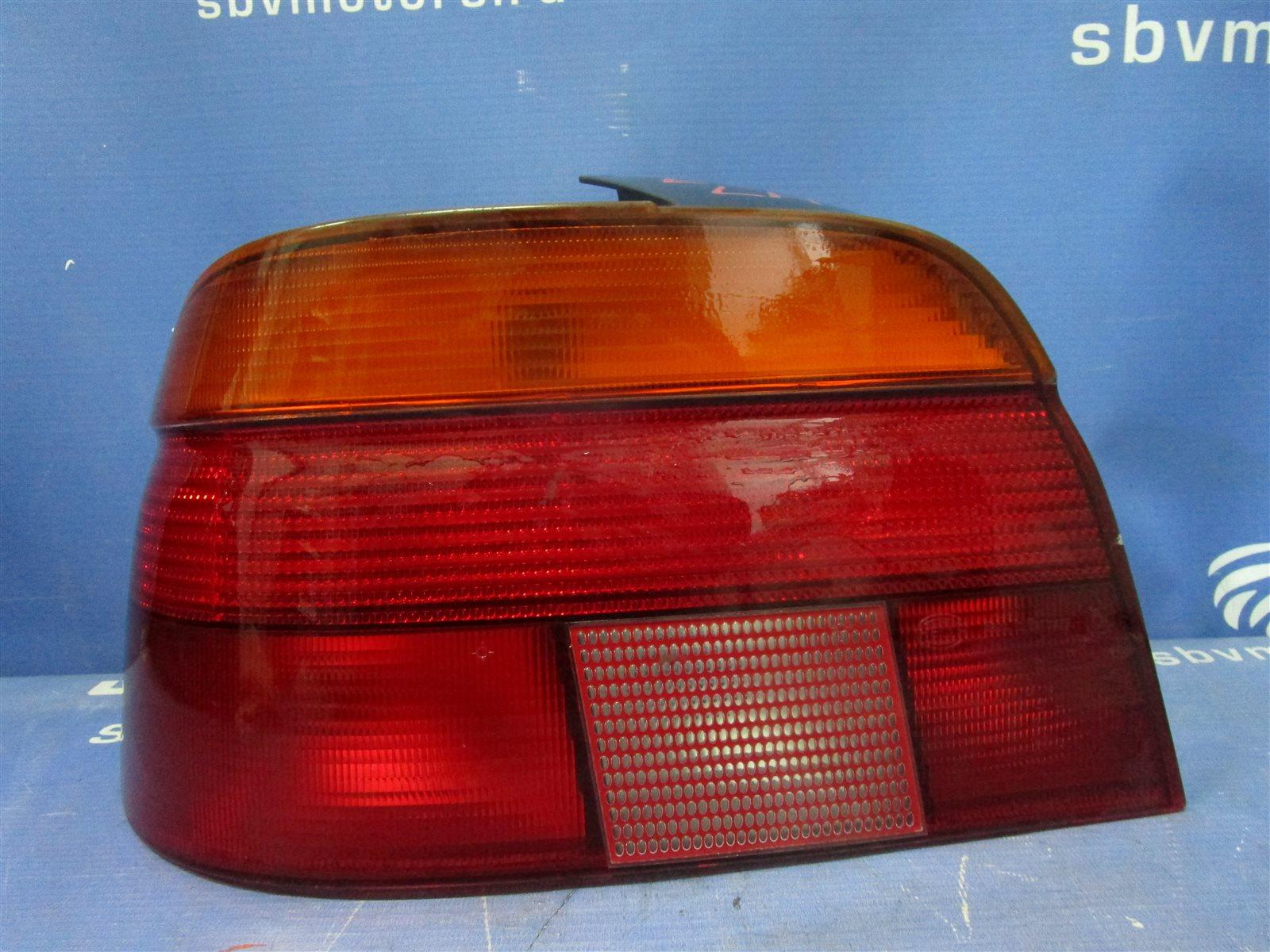 Фонарь задний Bmw 5-Series E39 задний левый