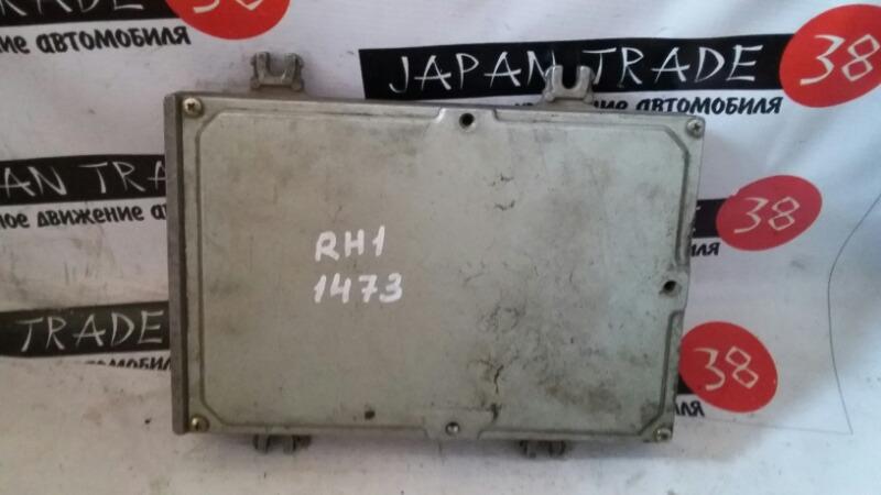 Блок efi Honda S-Mx RH1 B20B