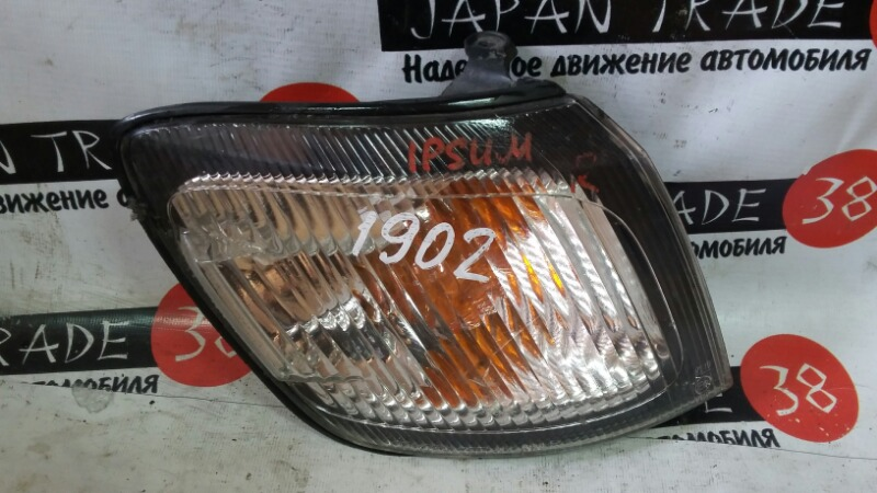 Габарит Toyota Ipsum SXM10 1997