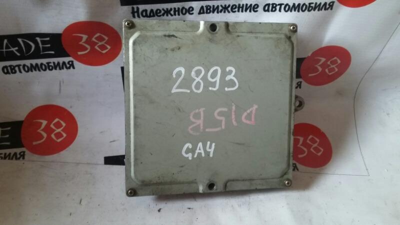 Блок efi Honda Capa GA4 D15B